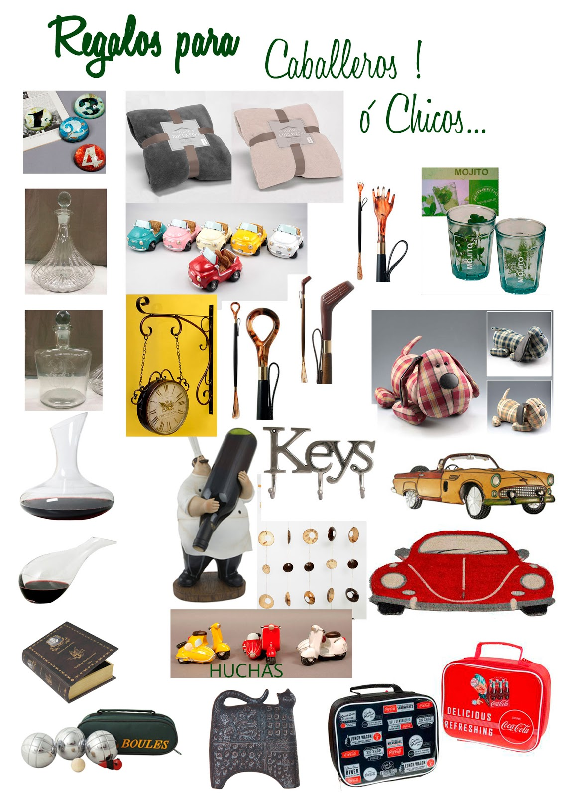 Ideas para regalar a los padres amazing with ideas para - Ideas para regalar a los padres ...