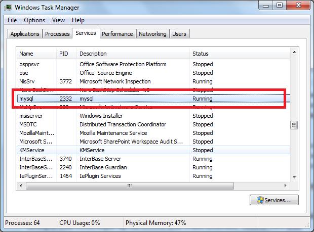 Membuat File Installer Delphi dan MySQL Bagian II   Delphi