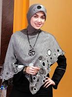 Jilbab Cantik Modis Trendy