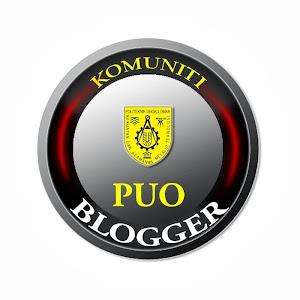 Komuniti PUO Bloggers