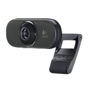 Download Logitech WebCam driver and software package 1.1