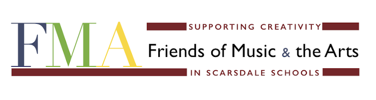 Friends of Music and the Arts in Scarsdale Schools