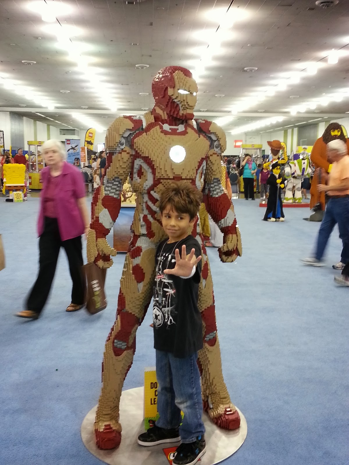 jet set mom lego kids fest is legolicious lego kidsfest is legolicious awesome a three day convention that tours the country making approximately six stops nationwide annually features all of the