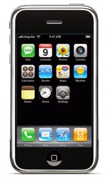 Harga iPhone Apple 2G