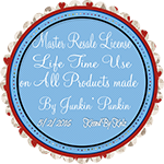 Junkin' Punkin Lifetime License