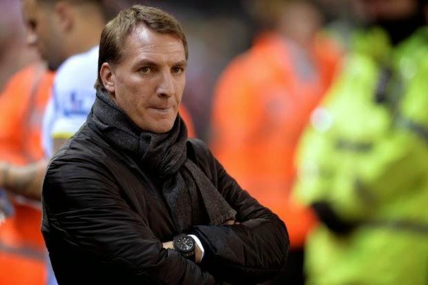 Liverpool Fokus Saingi Man United, Arsenal, info, terkini, berita, sukan bola sepka, EPL, Liverpool, Brendan rodgers
