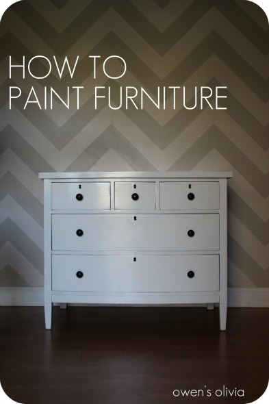 owen s olivia how i painted my dresser tutorial
