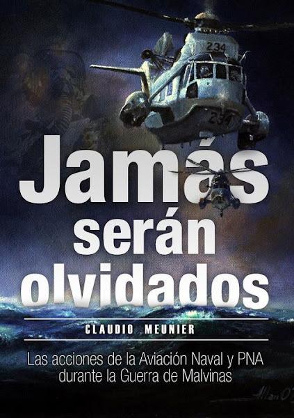 La Aviación Naval Argentina en la Guerra de Malvinas