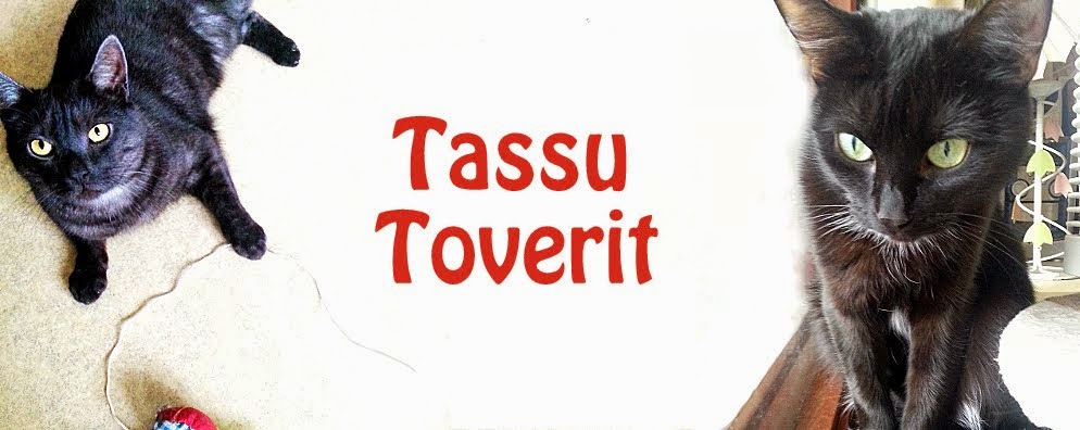 Tassu Toverit