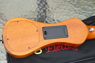 eleuke peanut ukulele back