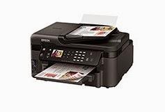 EPSON WF-3520 Series Printer Scanner Driver Download