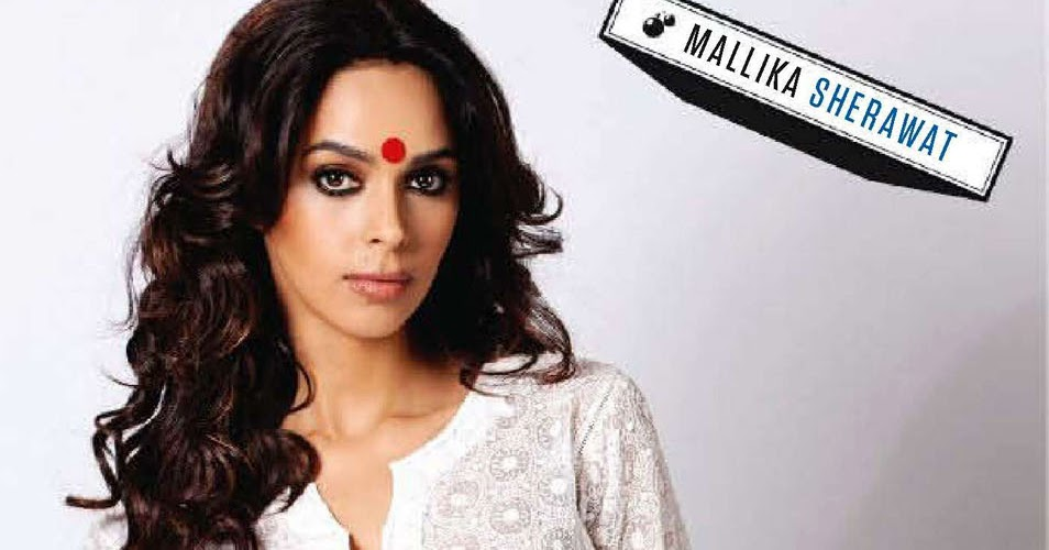 Mallika Sherawat Nude Photo