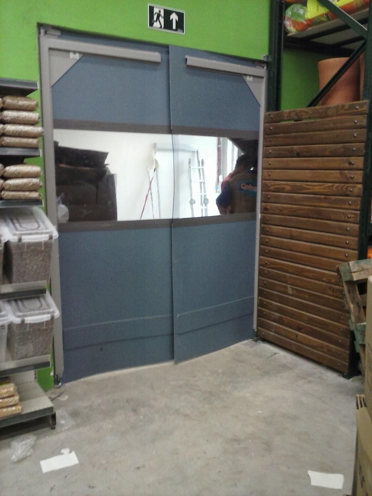 #5F8843 Flexíveis em PVC (Portas Flexdoor). Instalação Ribeirao preto  682 Janelas Pvc Ribeirao Preto