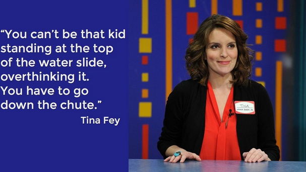 Tina Fey - Find On Web