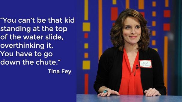 Tina Fey - Find On Web