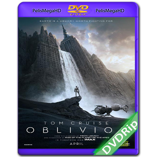 OBLIVION (2013) DVDRIP ESPAÑOL LATINO