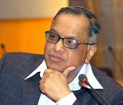 Oct 2011 -- Narayana Murthy on Quality of Students entering IITs