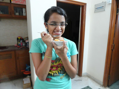 10 reasons why my sister is more like a brother + Celebrating Raksha Bandhan with McCain image