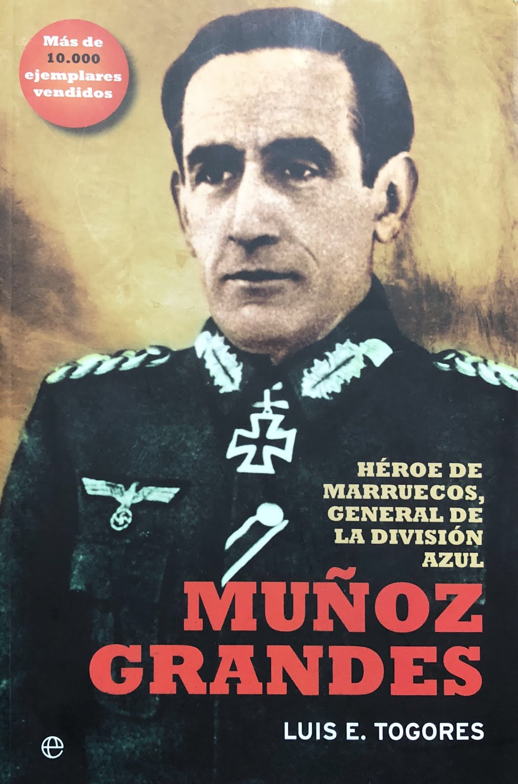 Muñoz Grandes