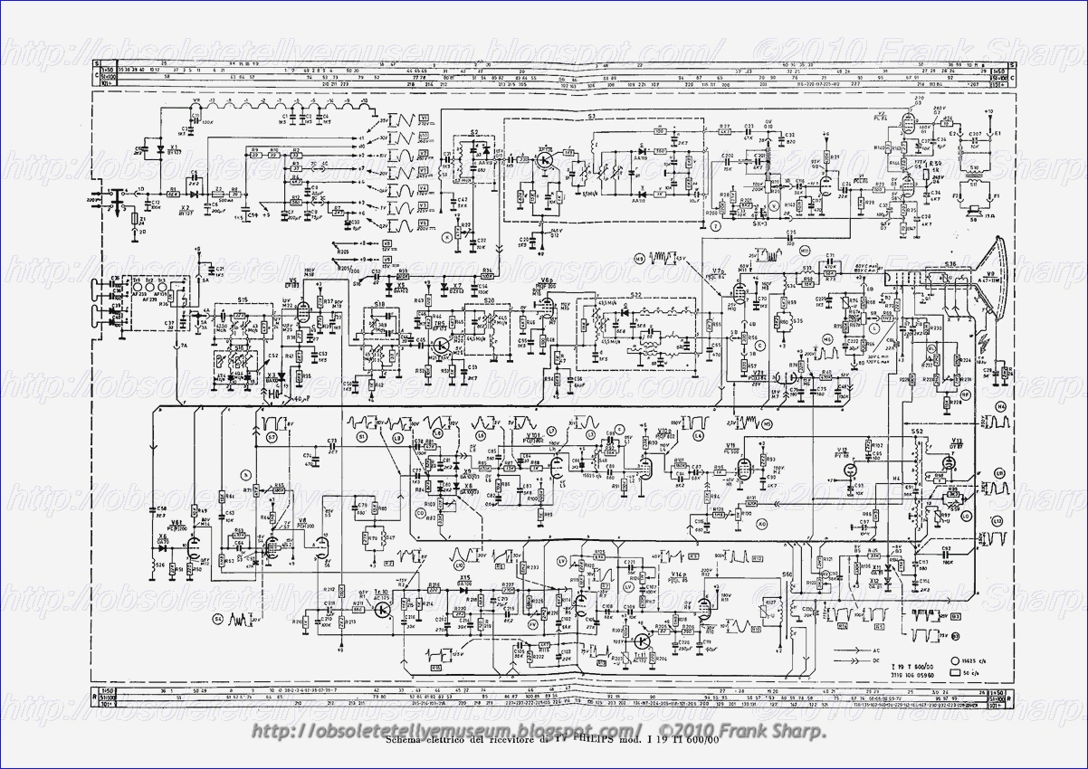 Contemporary Phillips 54 140 12v Wiring Diagram Image - Wiring ...