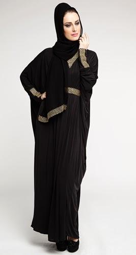 New Abaya Designs