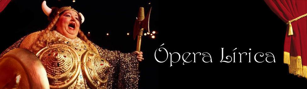 Opera lirica