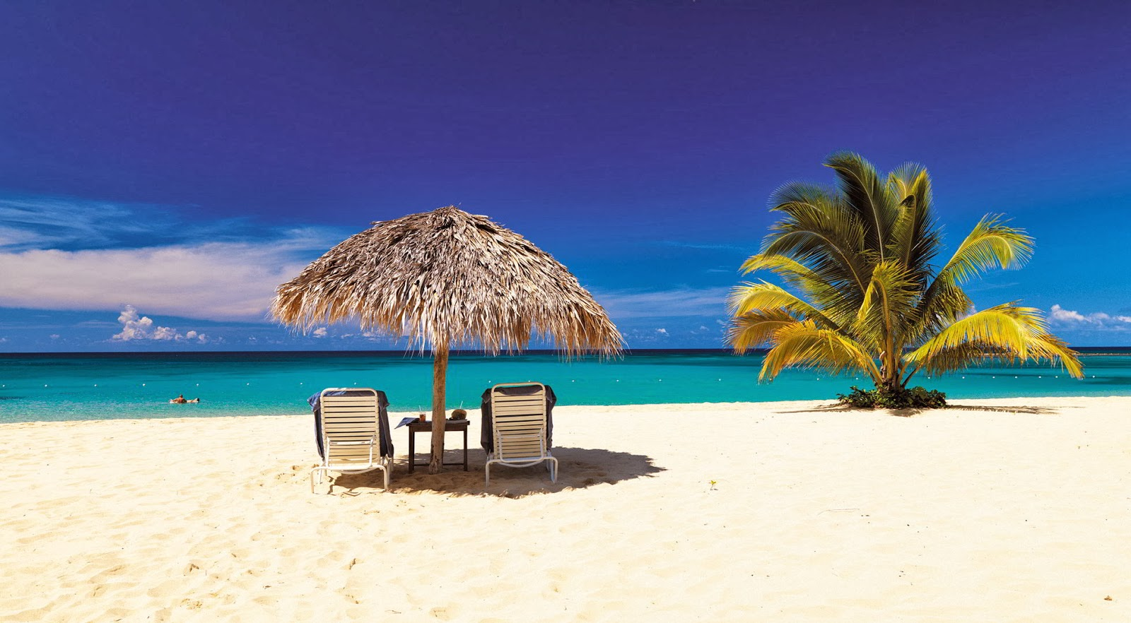 Travel 2 the caribbean blog jamaica 39 s top small luxury for Best small beach hotels