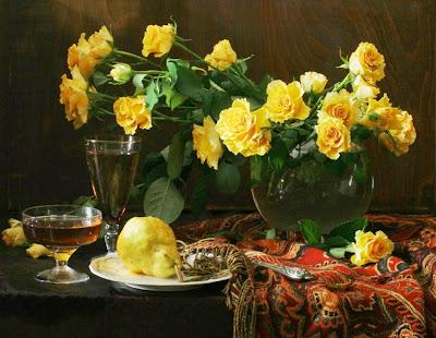 bodegon-rosas-amarillas