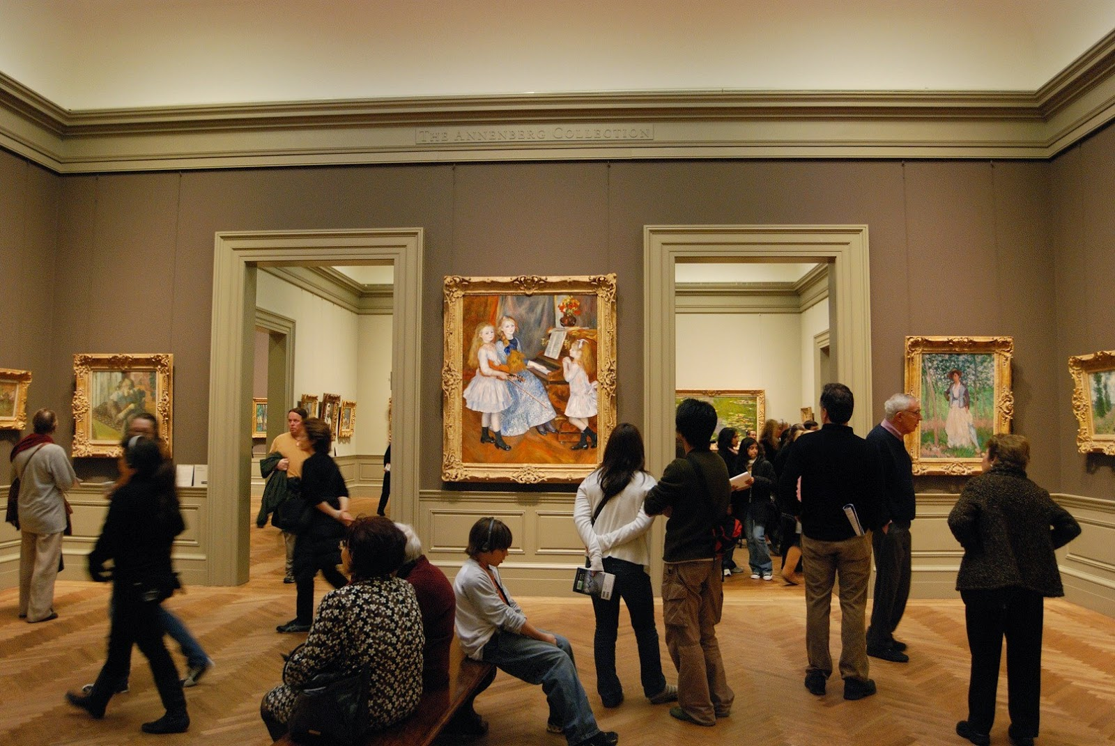 Metropolitan museum of art in new york usa for Metropolitan mueseum of art