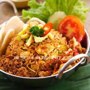 resep nasi goreng jawa   resep masakan 4