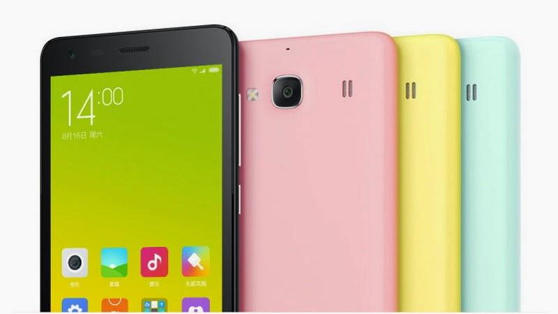 Tahun Ini Xiaomi Berencana Rakit Ponsel di Indonesia