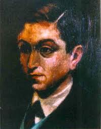 El poeta Luis Valle Goicochea