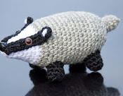 http://www.ravelry.com/patterns/library/helga-the-badger