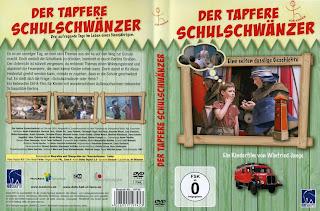 Храбрый прогульщик / Der tapfere Schulschwänzer.