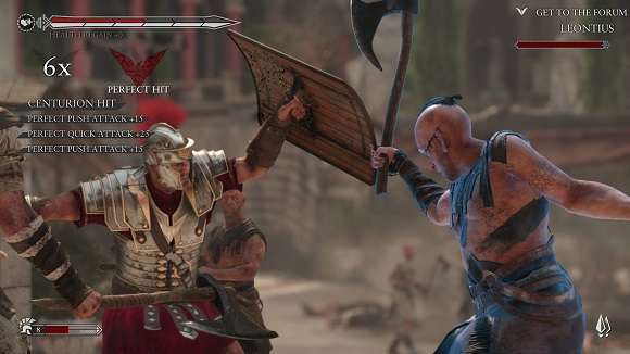 Ryse: son of rome news ryse: son of rome graphics options and.