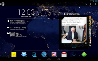 Action Launcher Pro 1.8.1 APK Android download