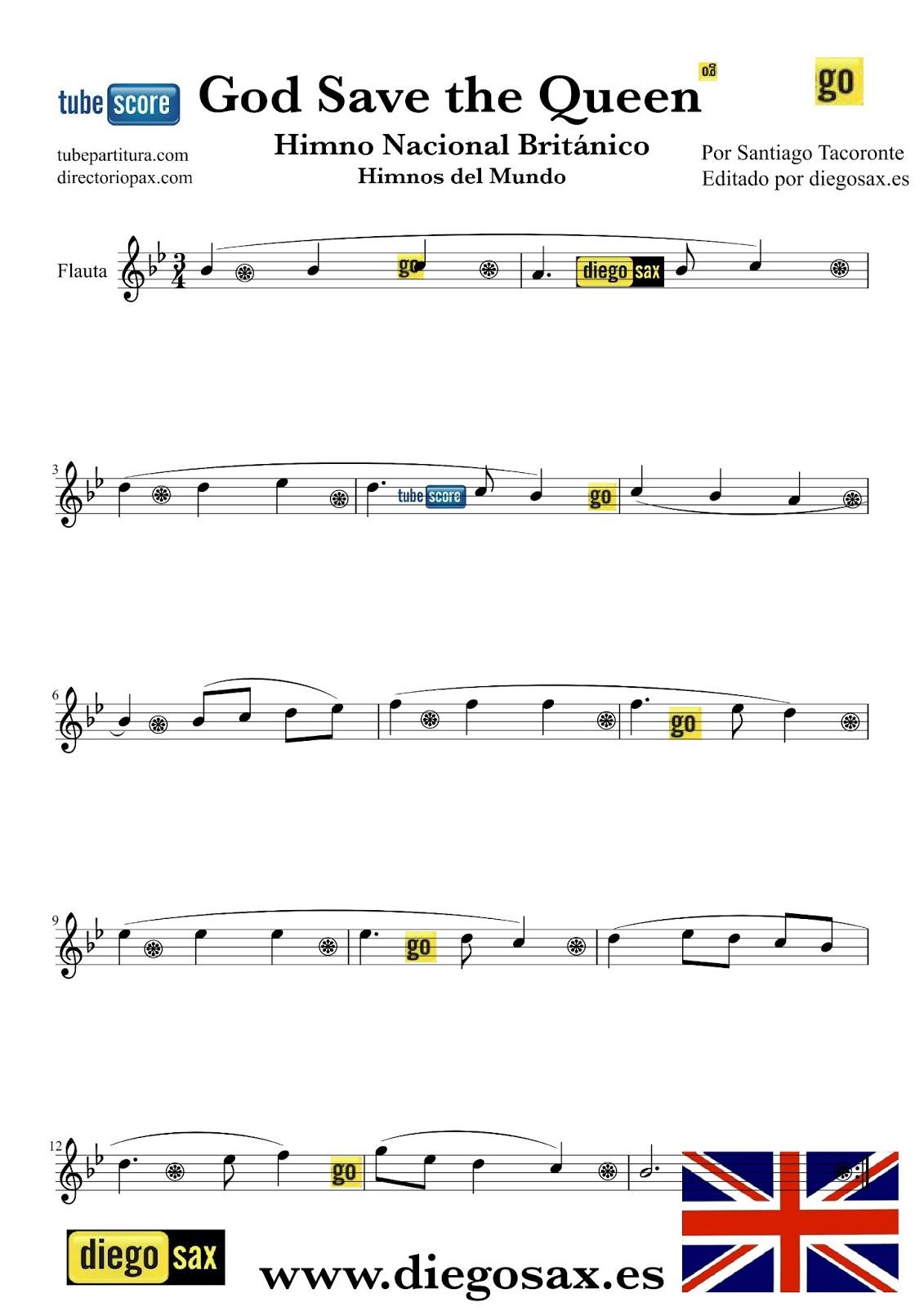 easy flute sheet music pdf