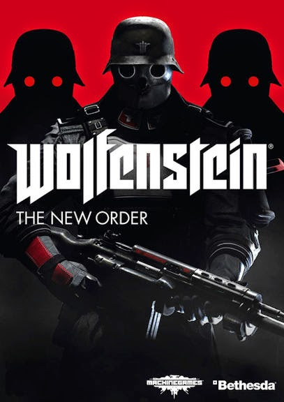 Wolfenstein The New order game