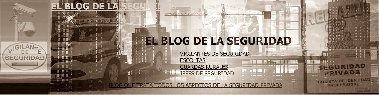 El blog de la seguridad