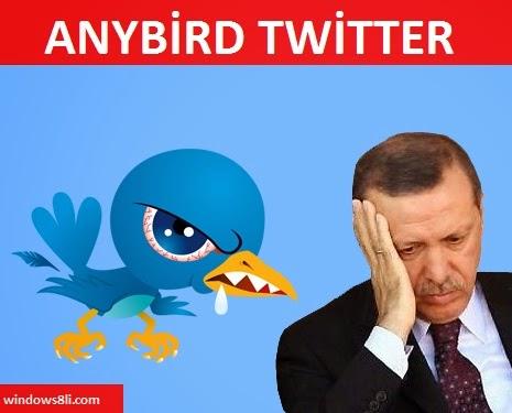 Twitter Engeli
