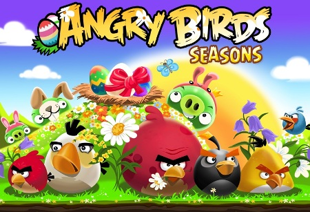 Angry Birds Seasons ~ Berbagi Dan Download Gratis