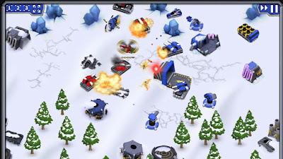 Defense Command v1.0.1