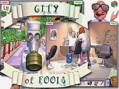 City of Fools PC
