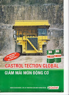 CASTROL TECTION GLOBAL