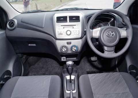 Spesifikasi Harga Toyota Agya Terbaru