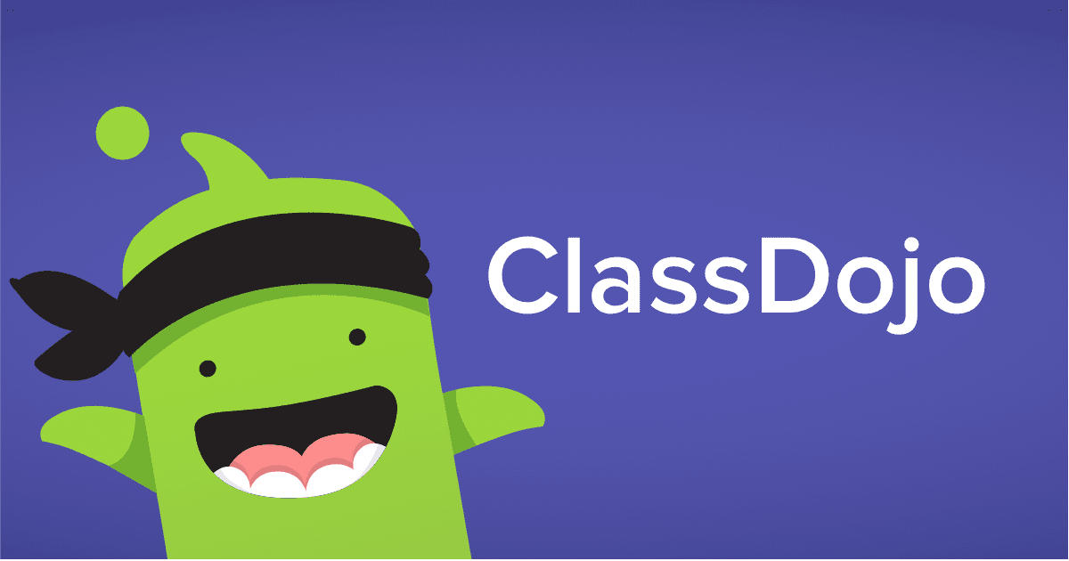 WE USE CLASS DOJO