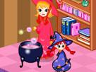 Cadılar Evi Dekorasyon Yeni