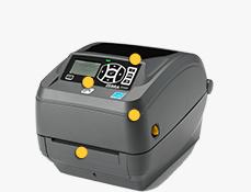 Zebra ZD500 Desktop Printer Driver Download