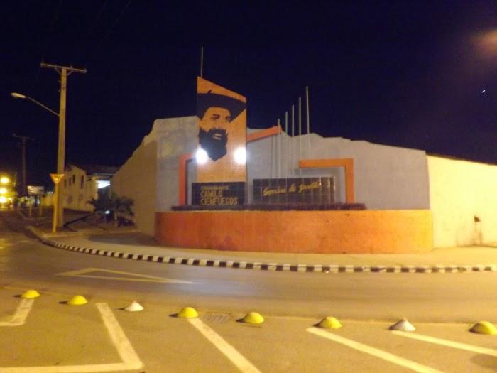 Ciudad de Guantánamo