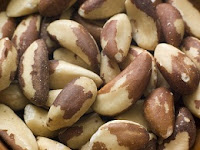 Nutrition facts of Brazil Nuts